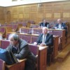 Milletvekili lhan Ahmetin Meclis Eyaletler Komisyonu Konusmasi