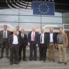 """""""Basma"""" tütününe Avrupa Komisyonu'ndan destek istendi"""