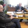 ΔΕΛΤΙΟ ΤΥΠΟΥ-Περιοδεία στις Σάπες με βασικό θέμα το πρόβλημα των σφαγείων